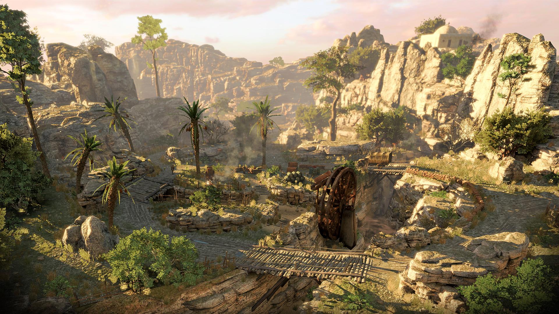 Sniper Elite 3 Reloaded V1 02 Update Skidrow Games