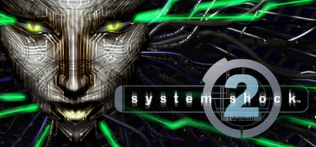 System Shock 2 game image