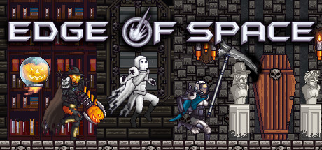 Edge of Space game image