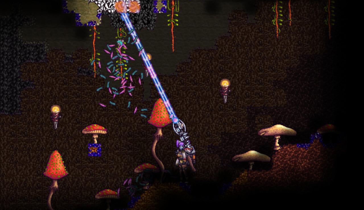 Edge of Space screenshot