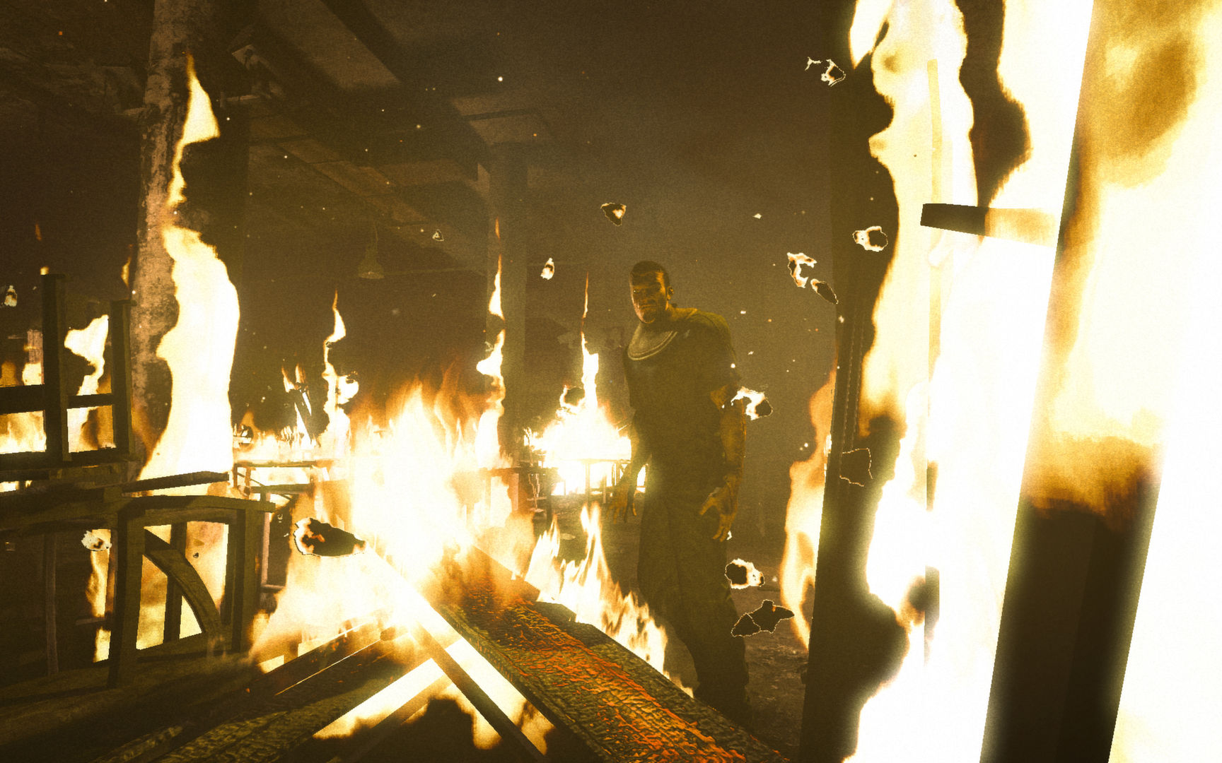 Download Outlast Full PC Game