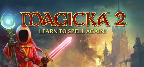 Magicka 2 PC RELOADED