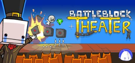 скачать игру battleblock theater