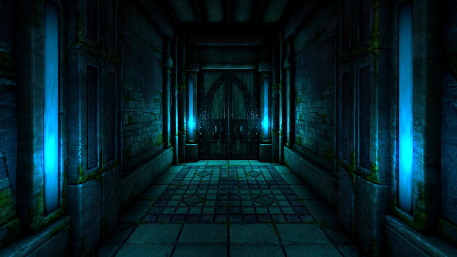 Might & Magic X - Legacy screenshot