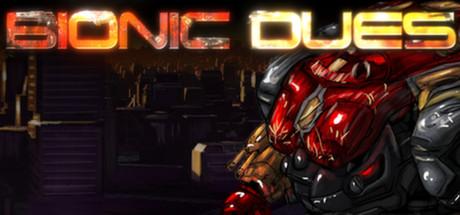 скачать игру Bionic Redemption - фото 4