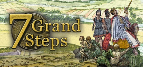 X177 7 Grand Steps: What Ancients Begat Header