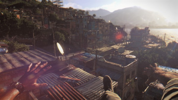 Dying Light (PC) 2015