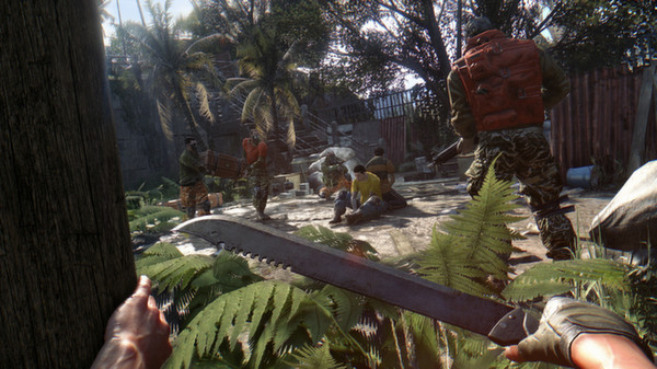 Download Dying Light Torrent PC 2015