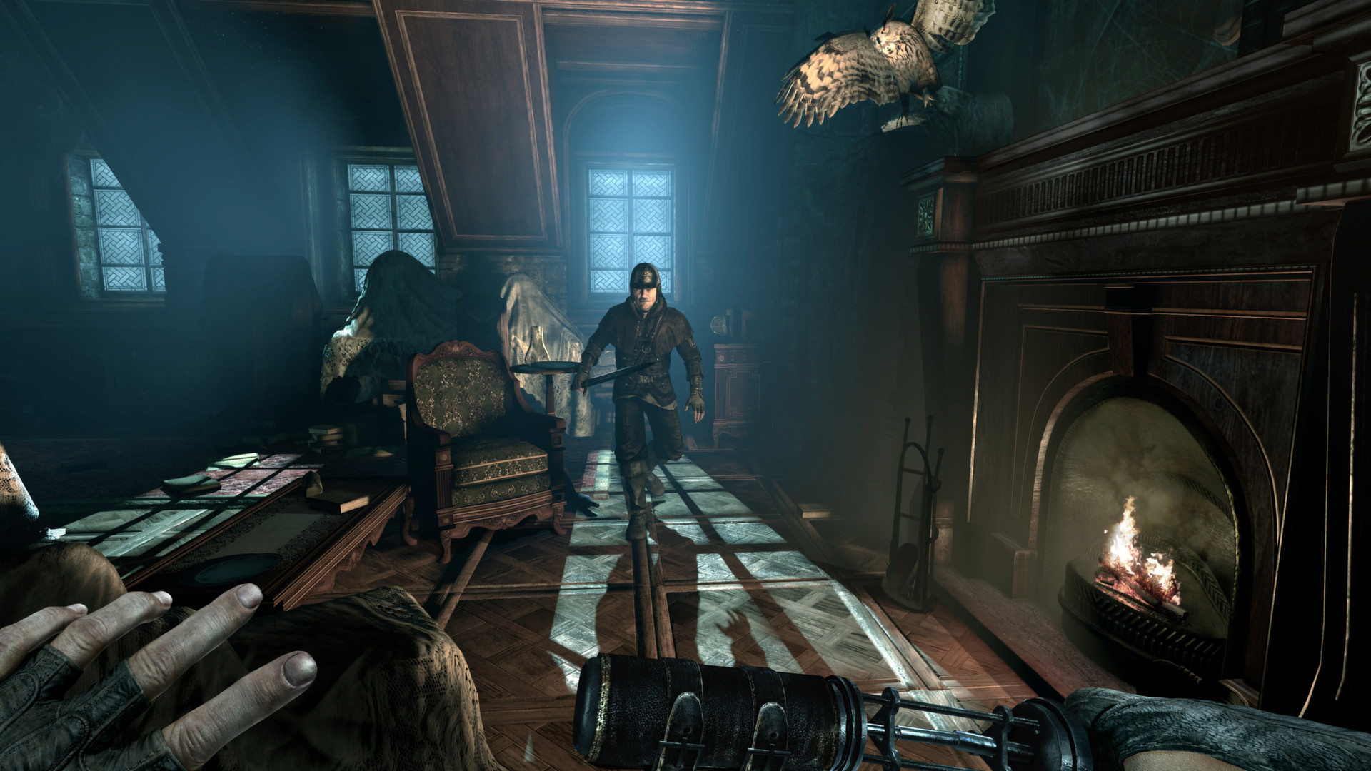 Download links for Thief PC game