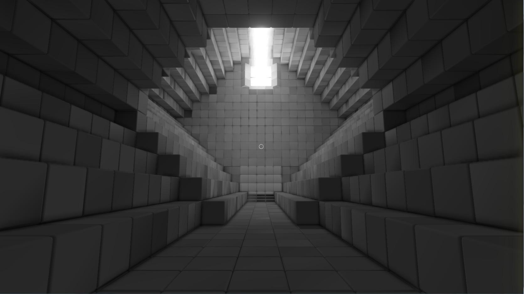 Q.U.B.E: Director's Cut screenshot