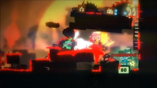 скриншот Gun Monkeys 5