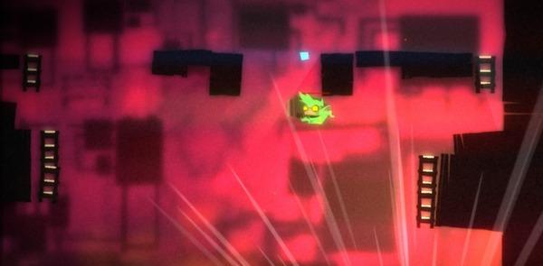 скриншот Gun Monkeys 0