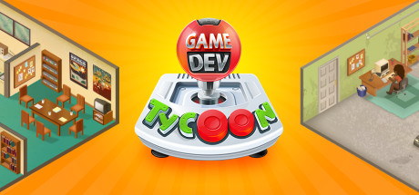 Game Dev Tycoon header image