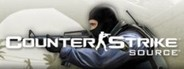 Logo for Counter-Strike: Source