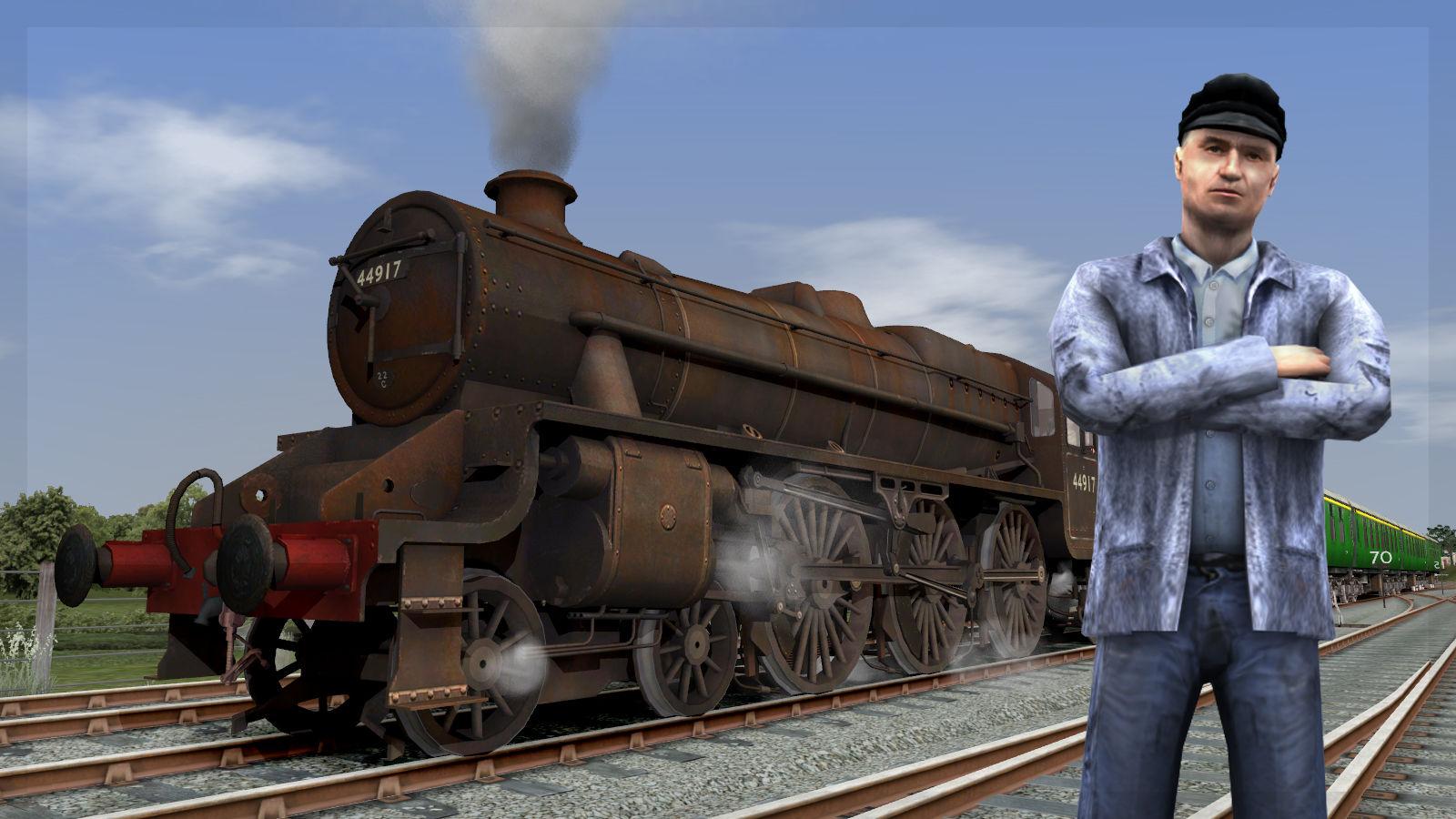 RailWorks 2: Train Simulator (2010/ENG/ MULTI4/ Full)