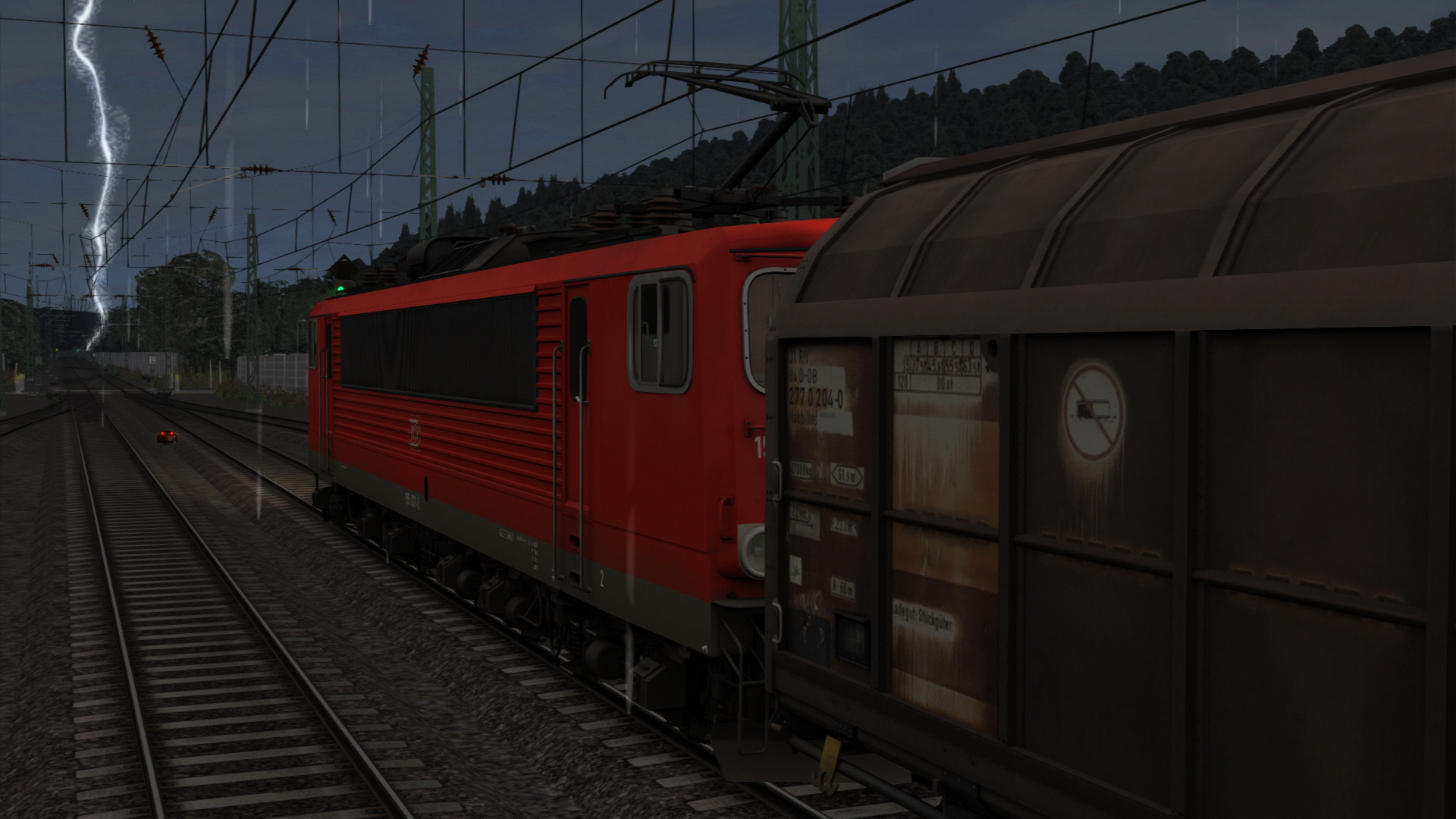 Train Simulator 2016 Repack