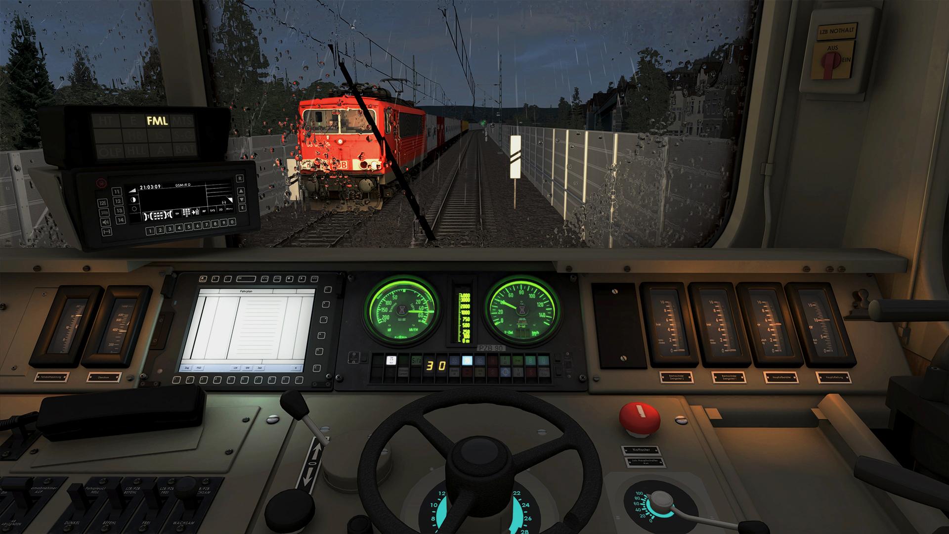 Train Simulator 2016 Repack