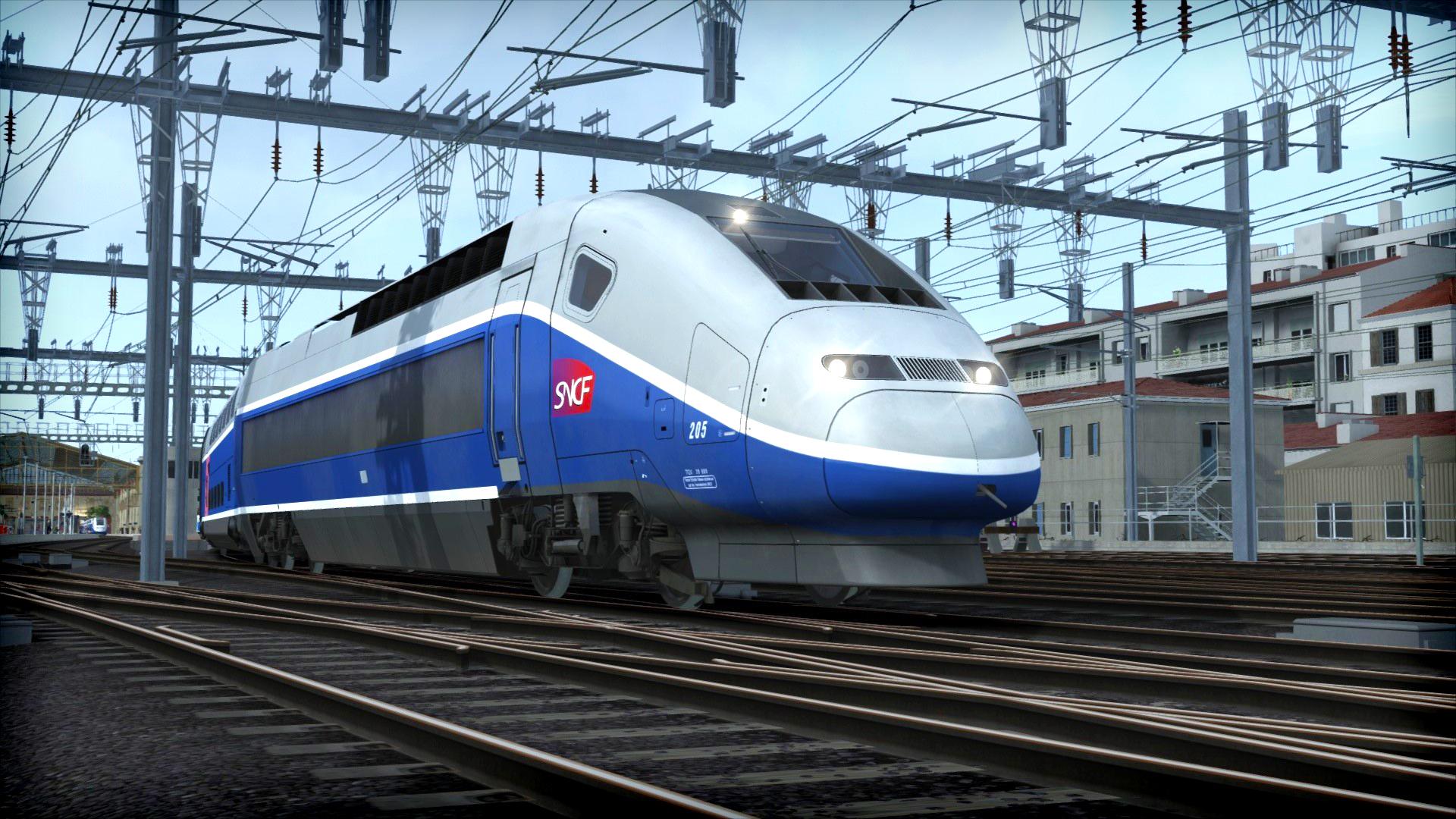 Скачать симулятор поезда 2017 с торрента