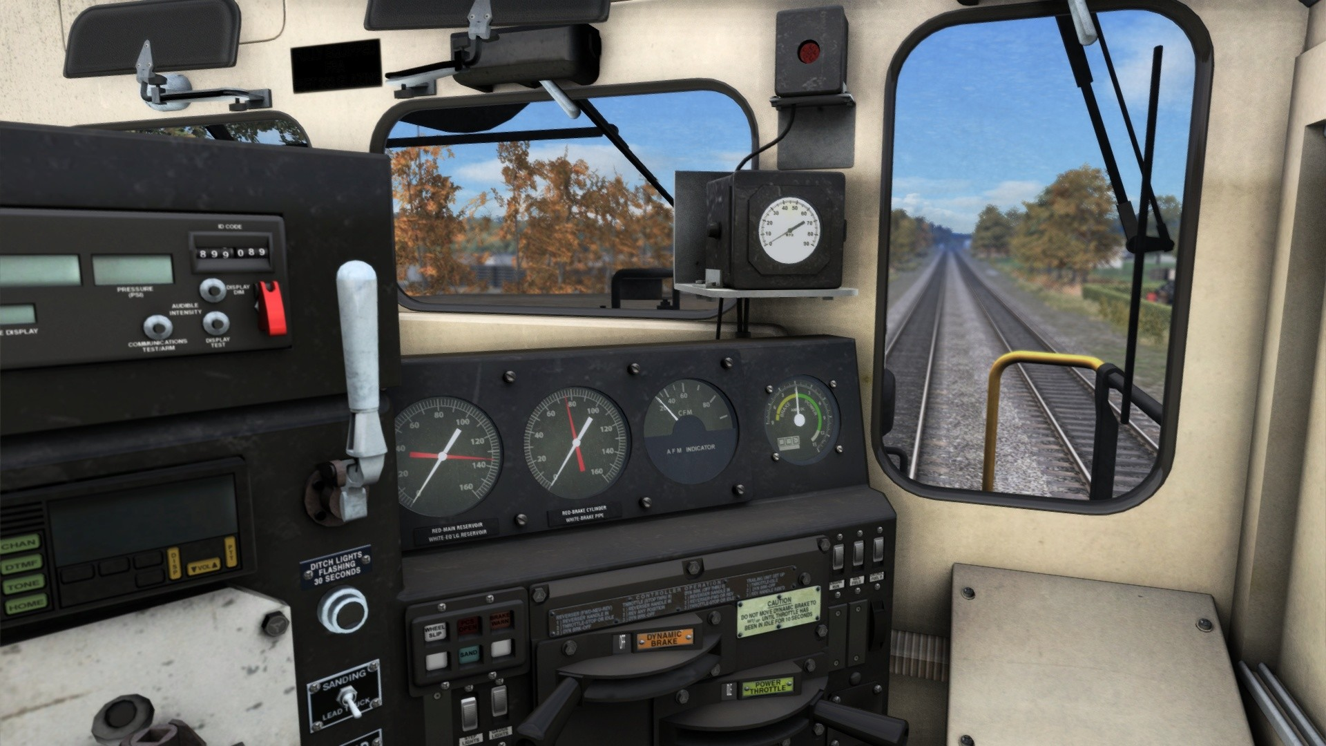 Train Simulator 2020 screenshot