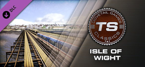 Train Simulator: Isle of Wight Route Add-On