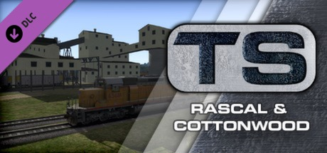 Train Simulator: Rascal & Cottonwood Route Add-On