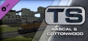 Train Simulator: Rascal & Cottonwood Route Add-On