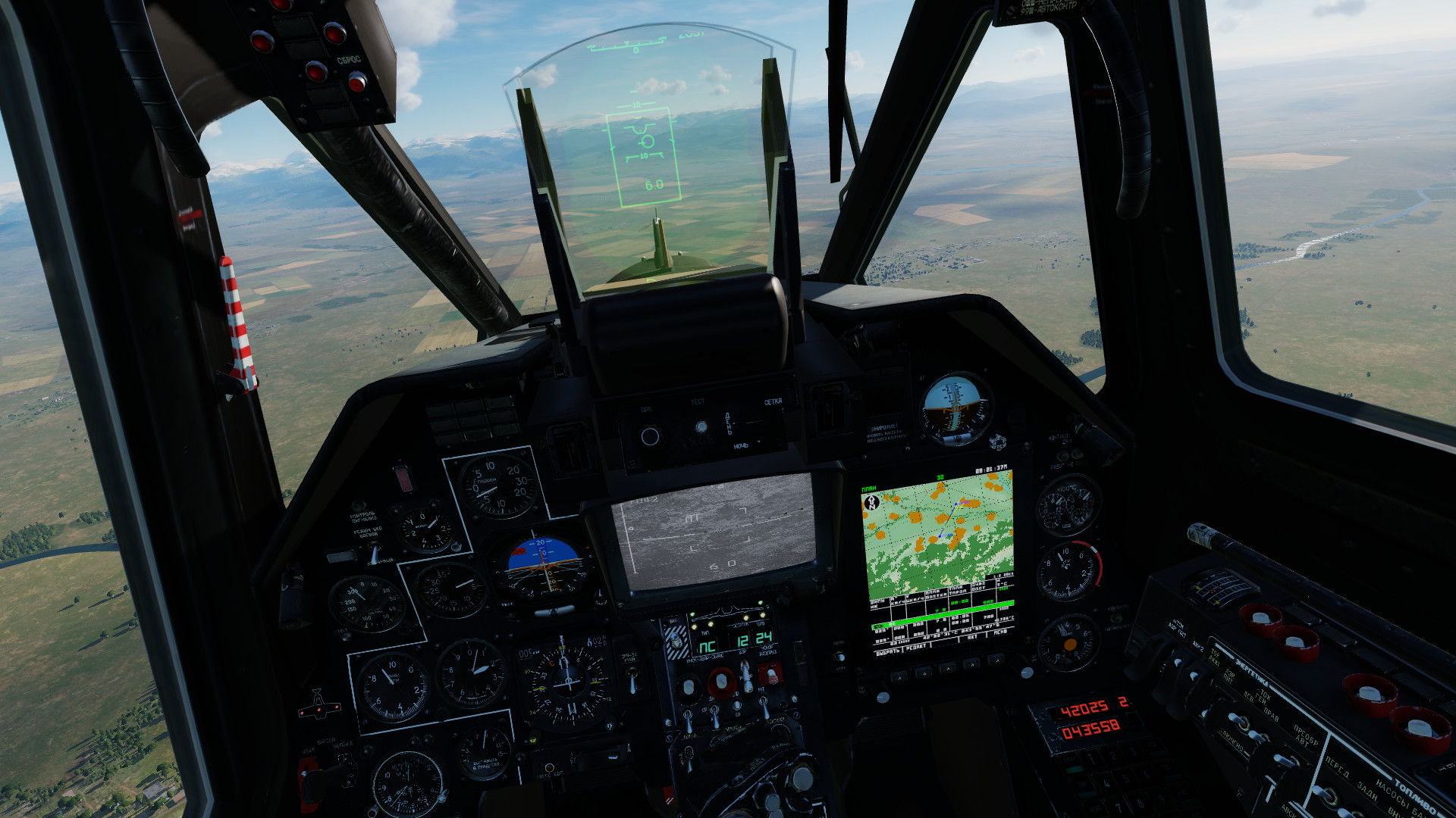 DCS: Black Shark 2 screenshot