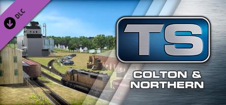 Train Simulator: Colton & Northern Route Add-On