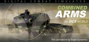 DCS: Combined Arms 1.5