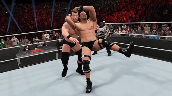 WWE 2K15 descargar gratis