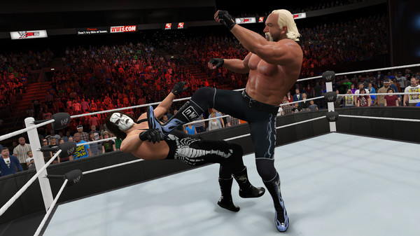 WWE 2015 DLC Pack Addon-RELOADED
