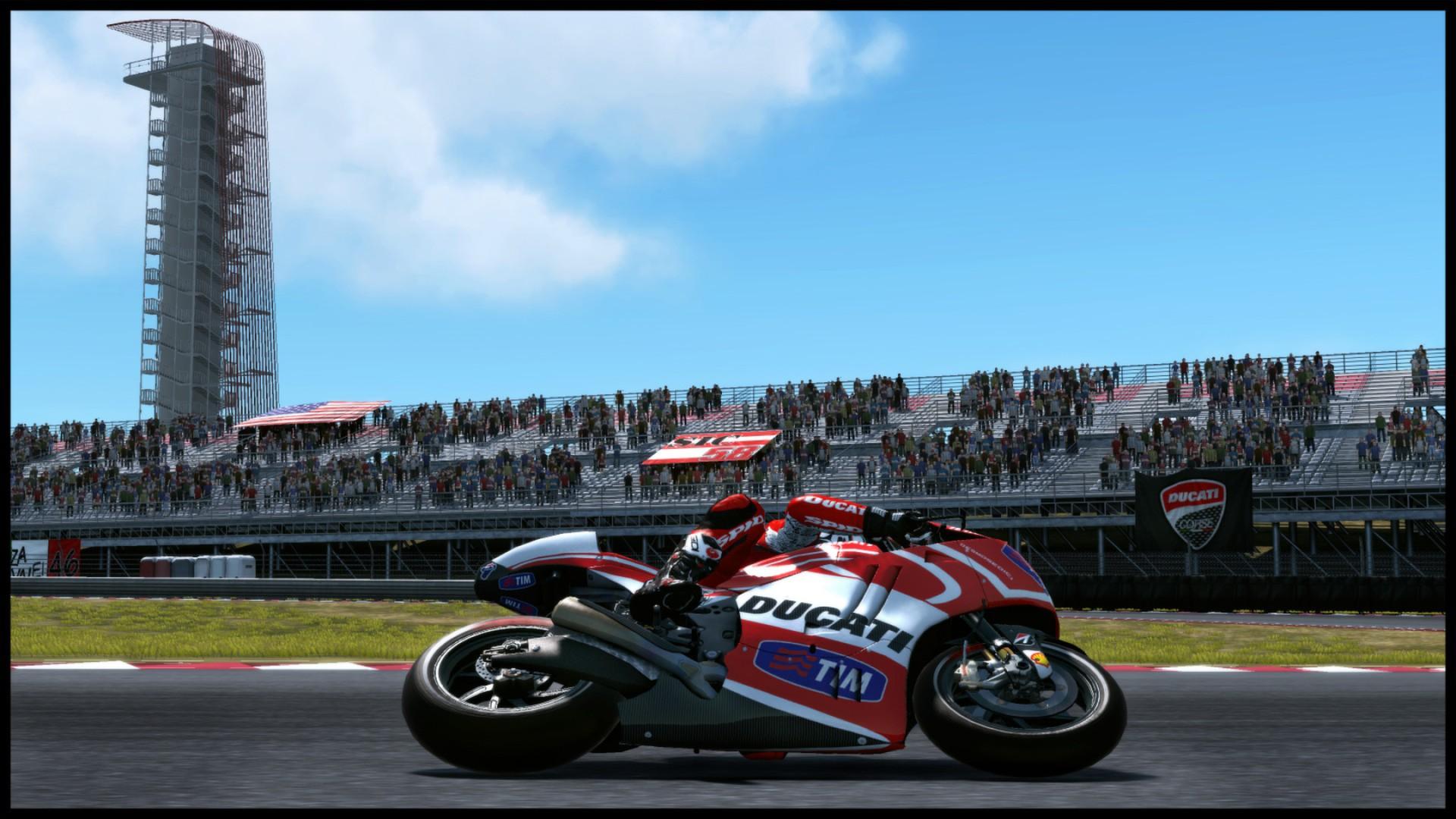 MotoGP™13 (ENG|MULTi5) [RePack] от R.G. Механики