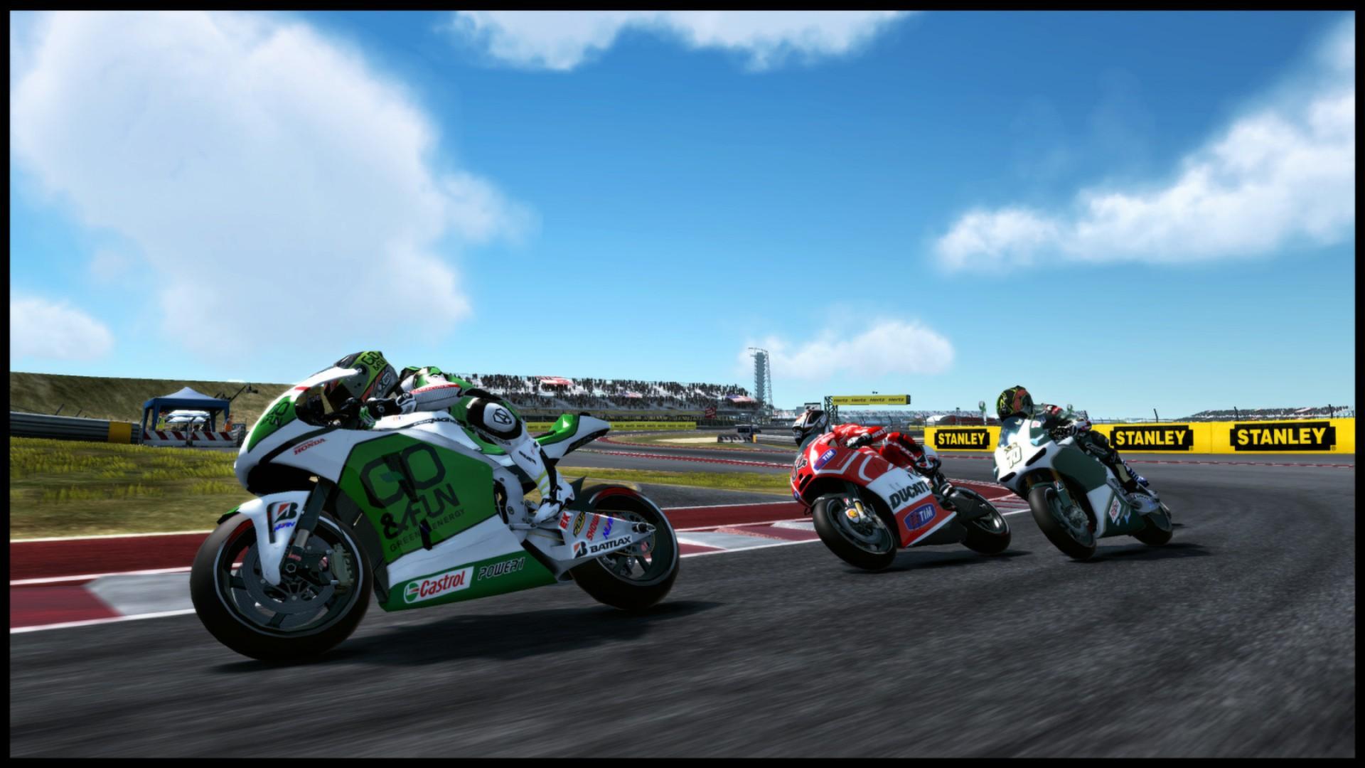 Download MotoGP13 Full PC Game