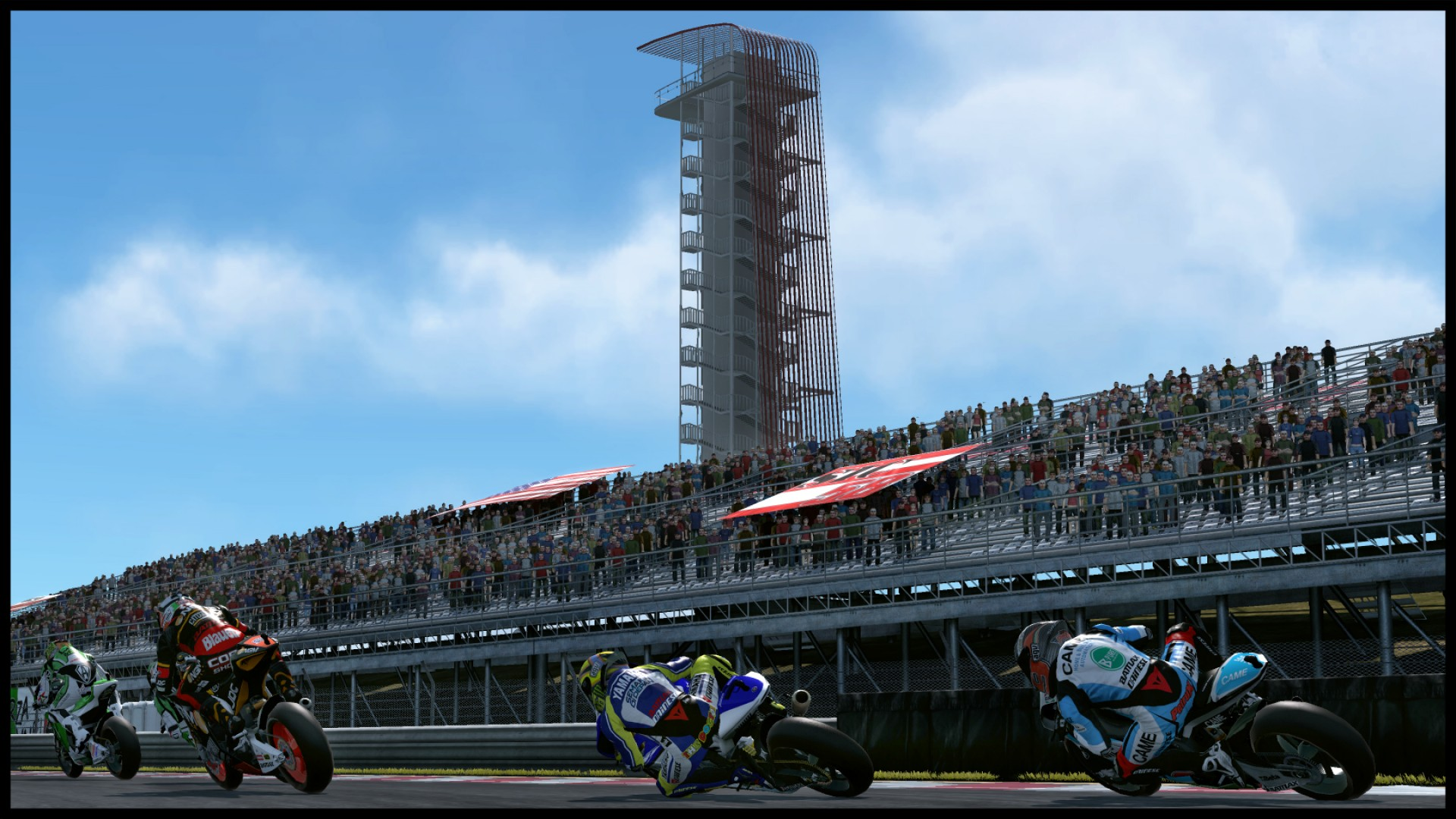 MotoGP13 screenshot