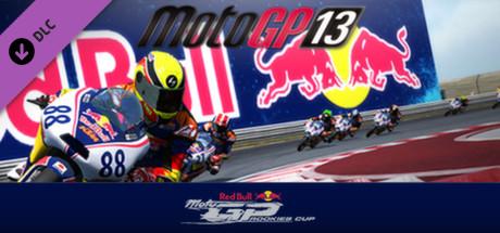 MotoGP13: Red Bull Rookies Cup