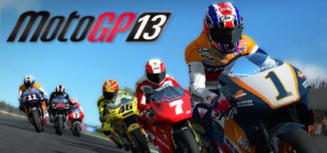 MotoGP13: MotoGP Champions