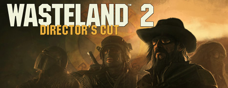 Wasteland 2 Digital De