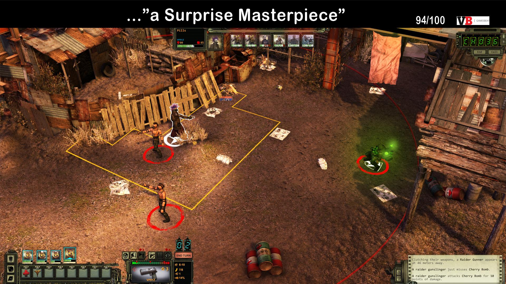 Image of Wasteland 2 Repack