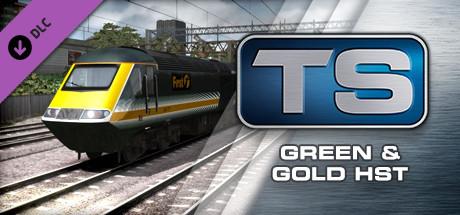 Train Simulator: Green & Gold HST DMU Add-On