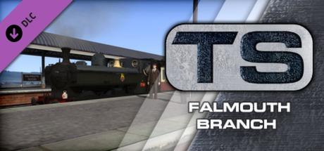 Train Simulator: Falmouth Branch Route Add-On