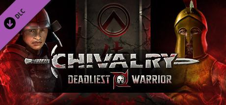 Deadliest Warrior скачать игру - фото 4