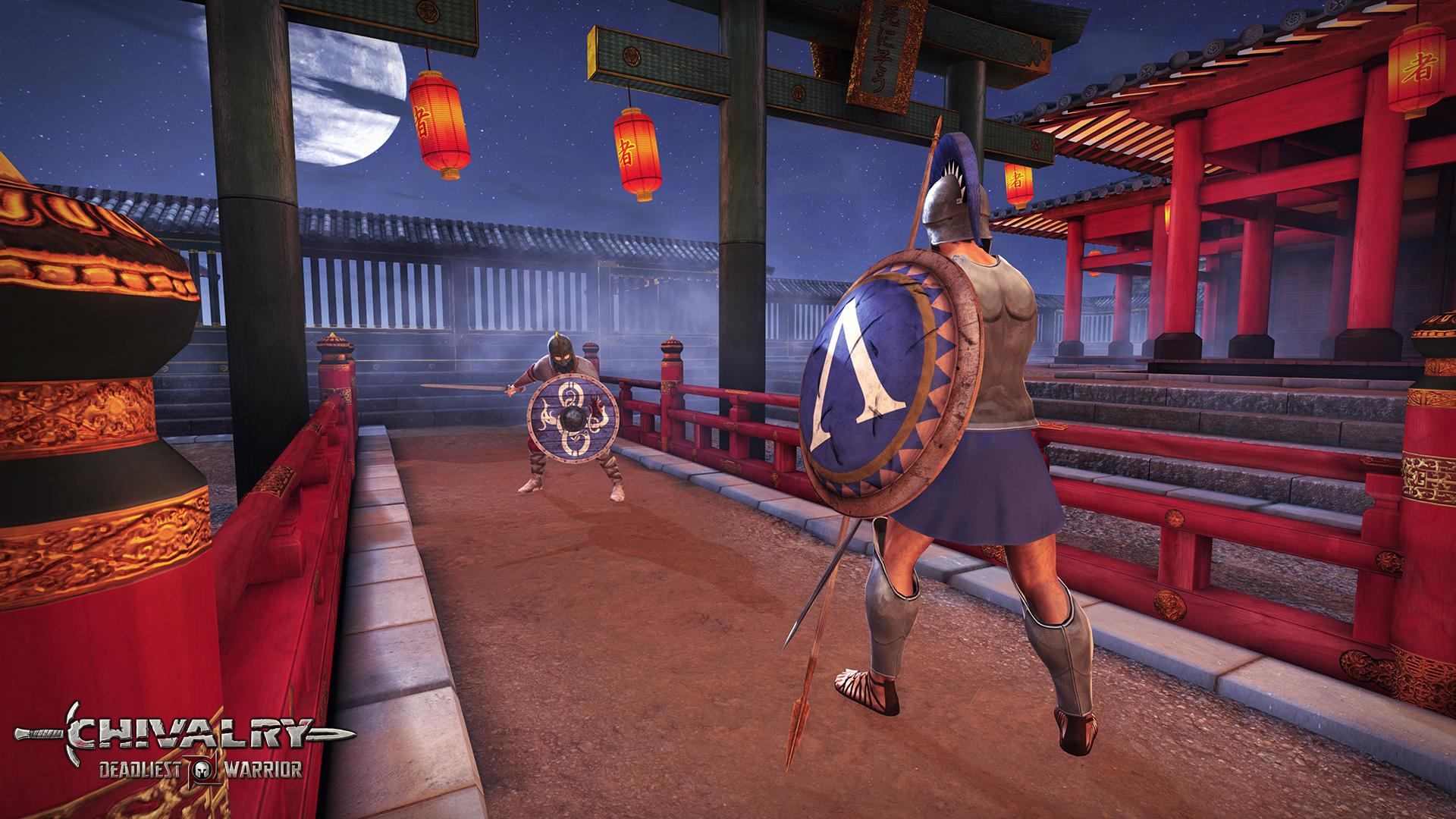 Deadliest Warrior: The Game - GameSpot