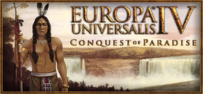 Europa Universalis IV: Conquest of Paradise