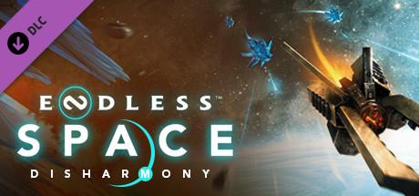 Endless Space - Disharmony