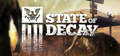 Скачать игру state of decay на русском через торрент