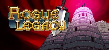Скачать игру rogue legacy