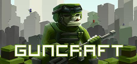 Скачать Игру Guncraft Через Торрент - фото 2