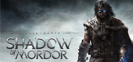 Middle-earth™: Shadow of Mordor™ header image