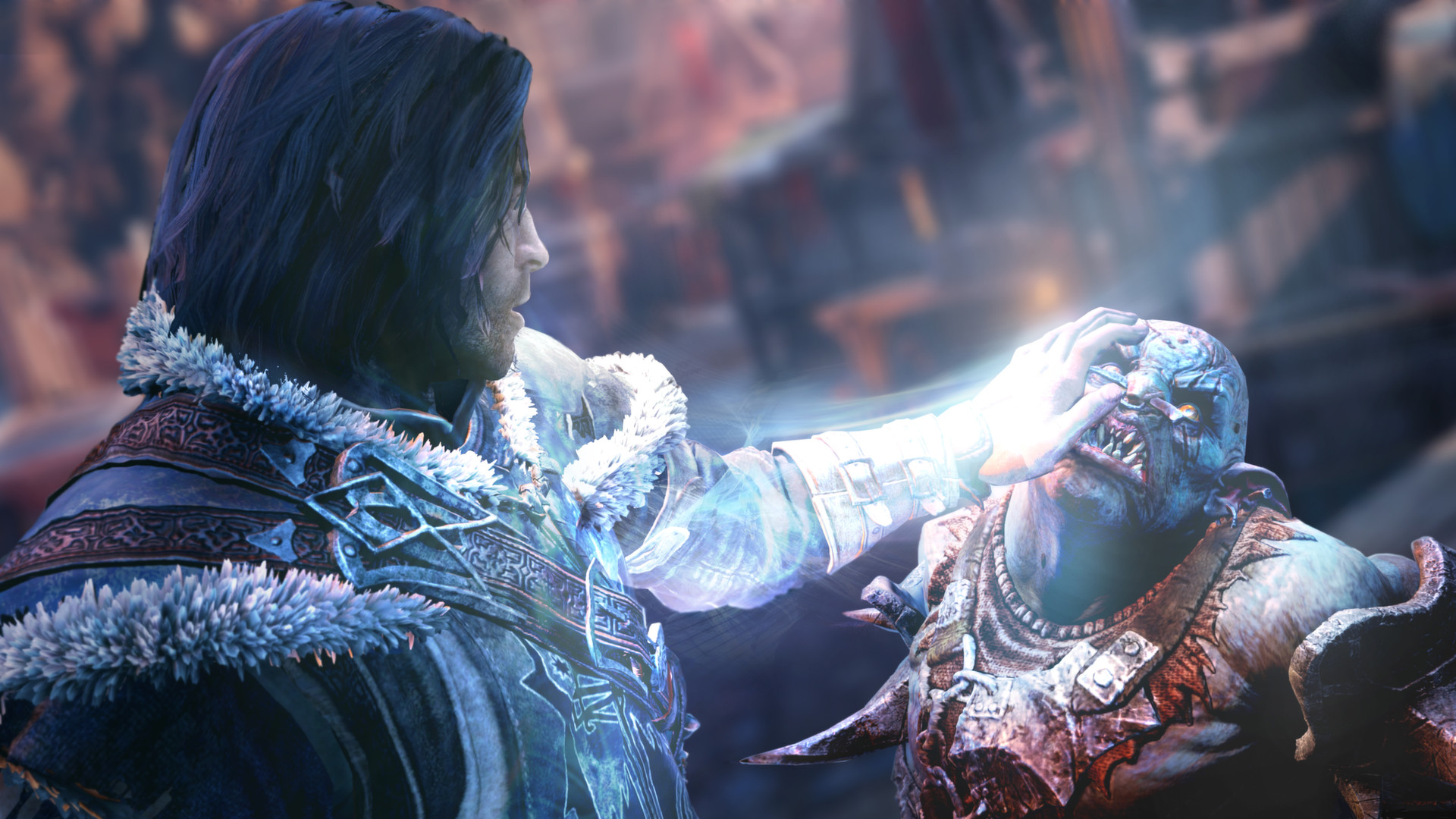 [PC] Middle-earth: Shadow of Mordor - CODEX [ 2014 / Action, Adventure ]