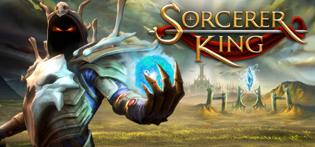 sorcerer king steam key